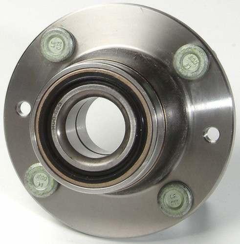 AUTO EXTRA/BEARING-SEALS-HUB ASSEMBLIES - Wheel Bearing and Hub Assembly - AXJ 513030