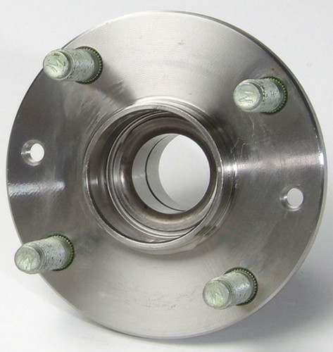 AUTO EXTRA/BEARING-SEALS-HUB ASSEMBLIES - Wheel Bearing & Hub Assembly (Rear) - AXJ 513030