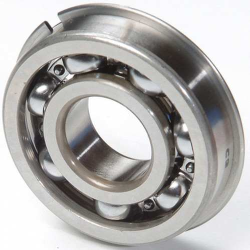 NATIONAL SEAL/BEARING/HUB ASSY - Manual Trans Output Shaft Bearing, Ball Bearing - BCA 306-LO