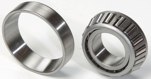 NATIONAL SEAL/BEARING/HUB ASSY - Manual Trans Intermediate Shaft Bearing, Taper Bearing Assembly - BCA 30304