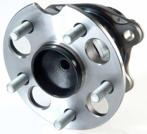 AUTO EXTRA/BEARING-SEALS-HUB ASSEMBLIES - Wheel Bearing & Hub Assembly (Rear Right) - AXJ 512283