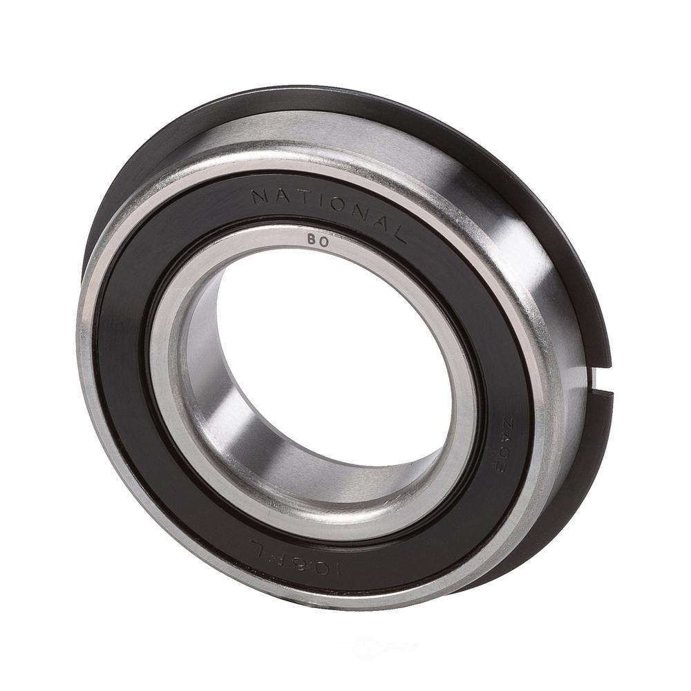 NATIONAL SEAL/BEARING - Axle Shaft Bearing (Front Inner) - BCA 106-FL
