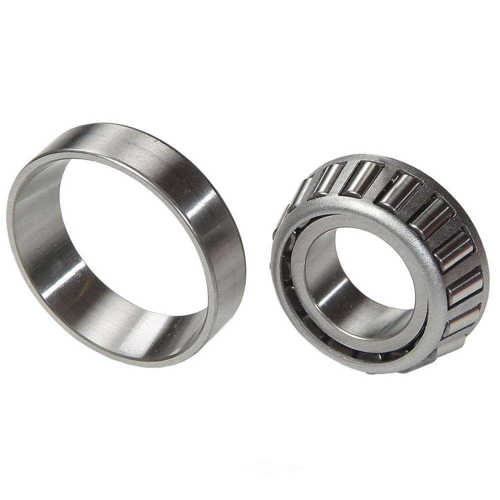 NATIONAL SEAL/BEARING - Axle Differential Bearing (Rear) - BCA 30207