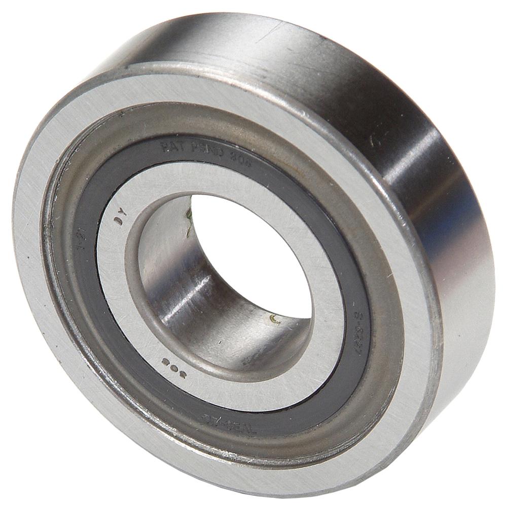 NATIONAL SEAL/BEARING - Manual Trans Input Shaft Bearing (Rear) - BCA 306-F