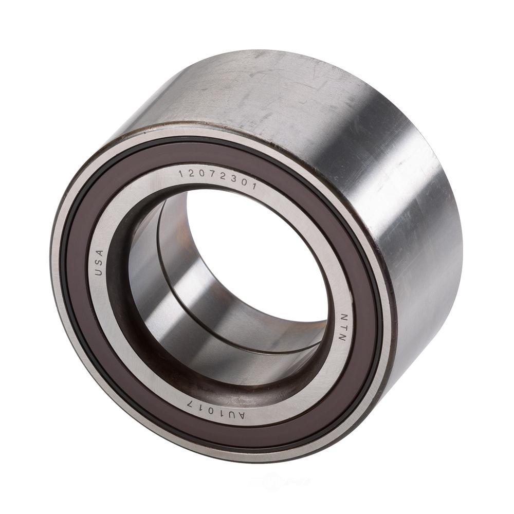 NATIONAL SEAL/BEARING - Wheel Bearing (Rear) - BCA 511033