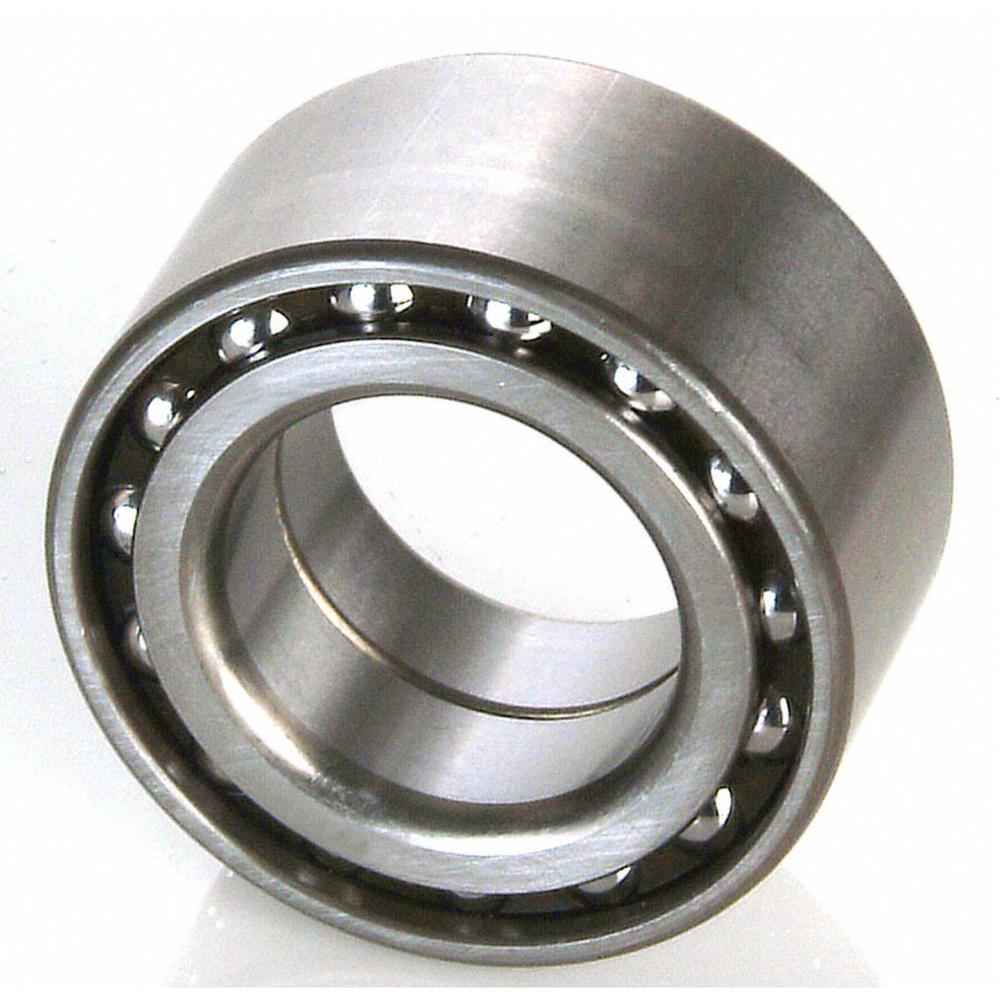 NATIONAL SEAL/BEARING - Wheel Bearing (Rear Inner) - BCA 511034