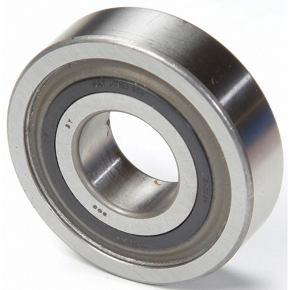 NATIONAL SEAL/BEARING - A/C Compressor Clutch Bearing - BCA 5206-DD