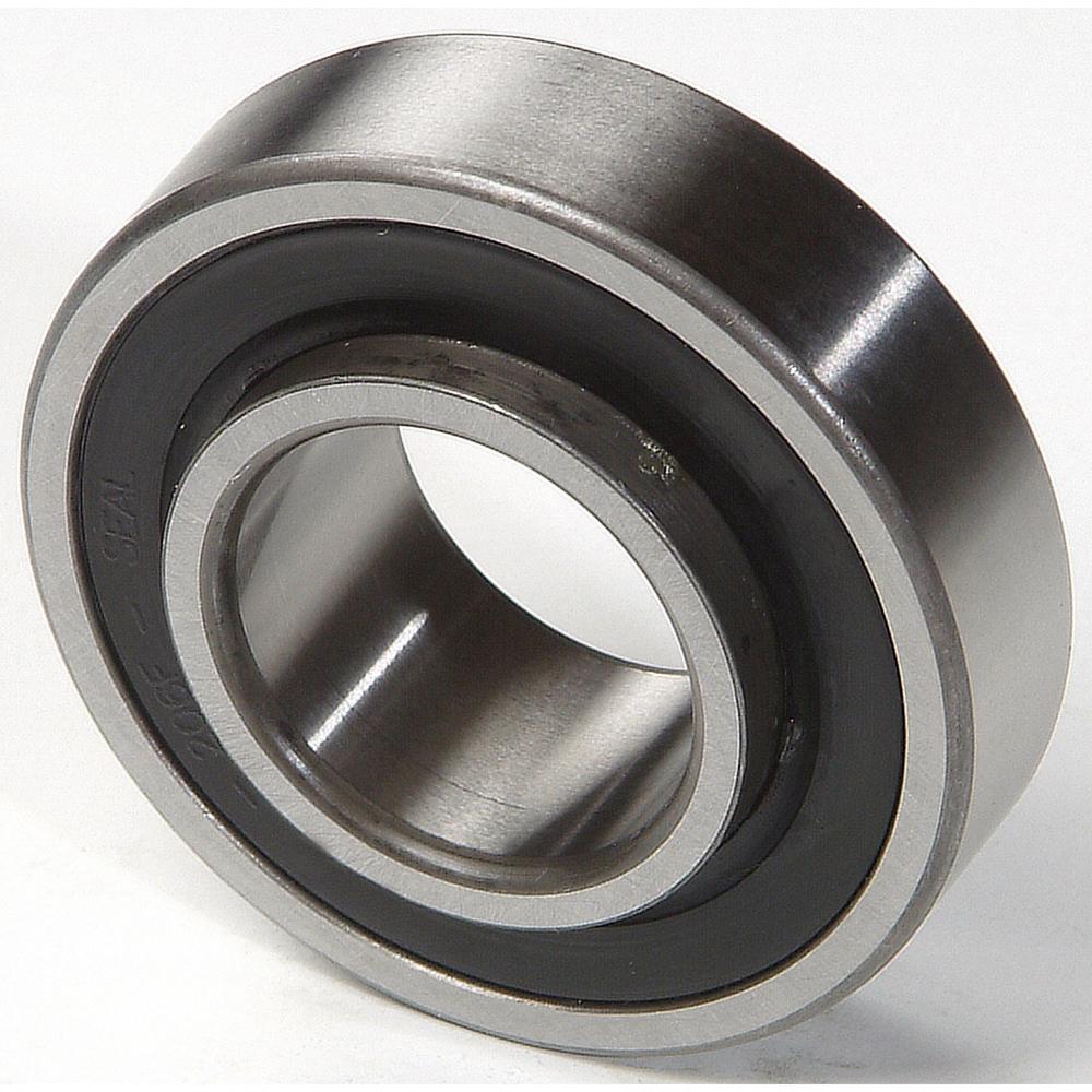 AUTO EXTRA/BEARING-SEALS-HUB ASSEMBLIES - A/C Compressor Clutch Bearing - AXJ 88506