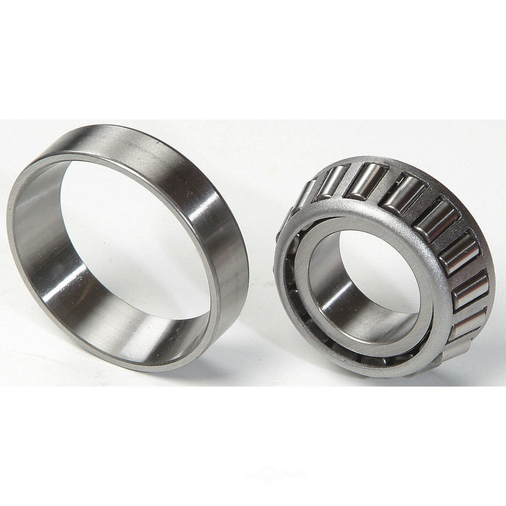 NATIONAL SEAL/BEARING - Axle Differential Bearing (Front) - BCA A-42
