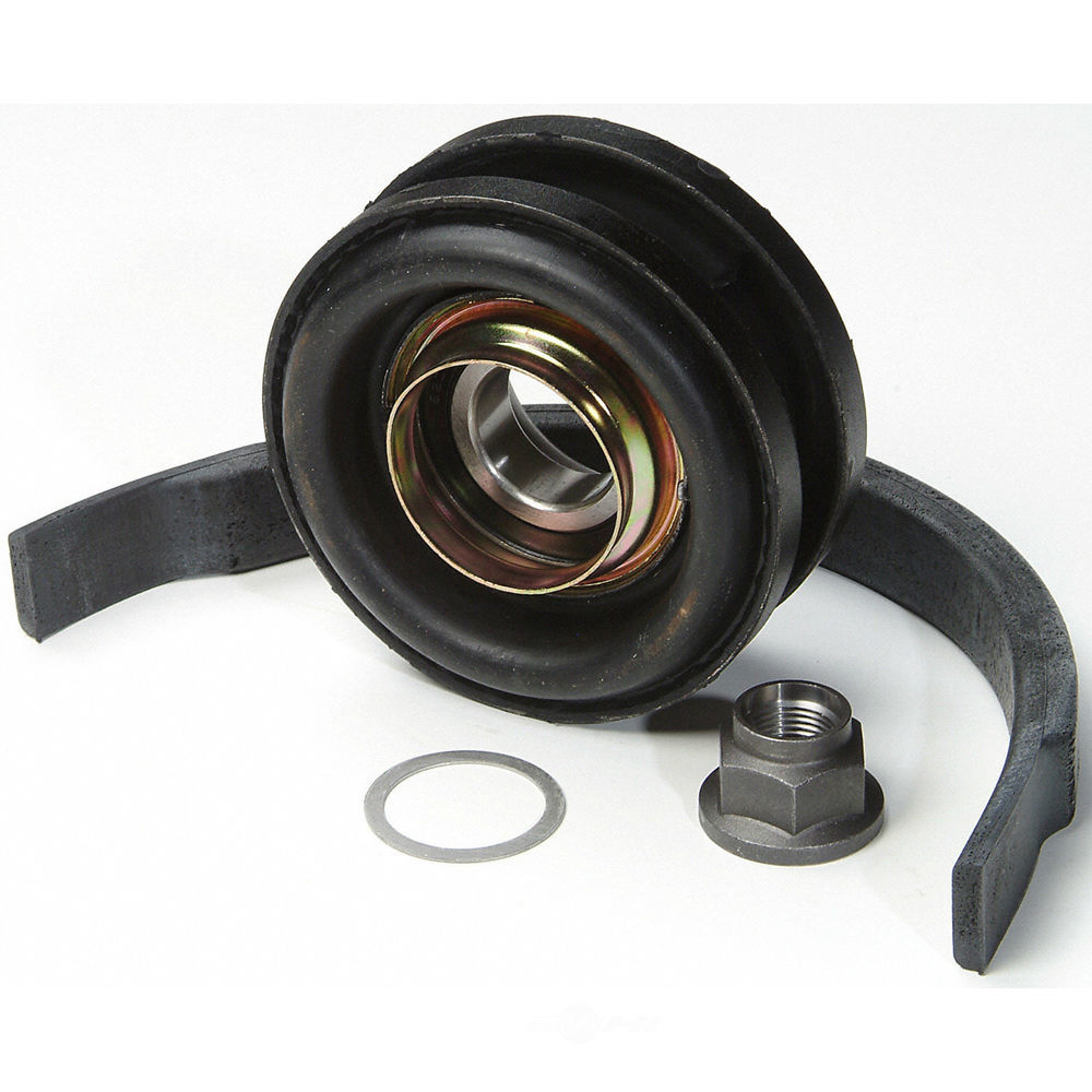NATIONAL SEAL/BEARING - Drive Shaft Center Support (Front) - BCA HB-6
