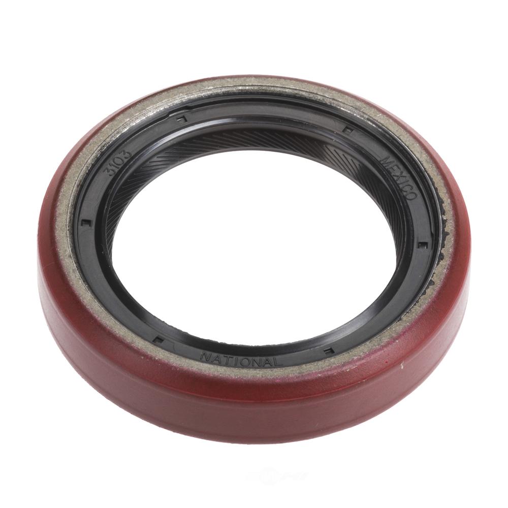 NATIONAL SEAL/BEARING - Engine Timing Cover Seal, Oil Seal - BCA 3103