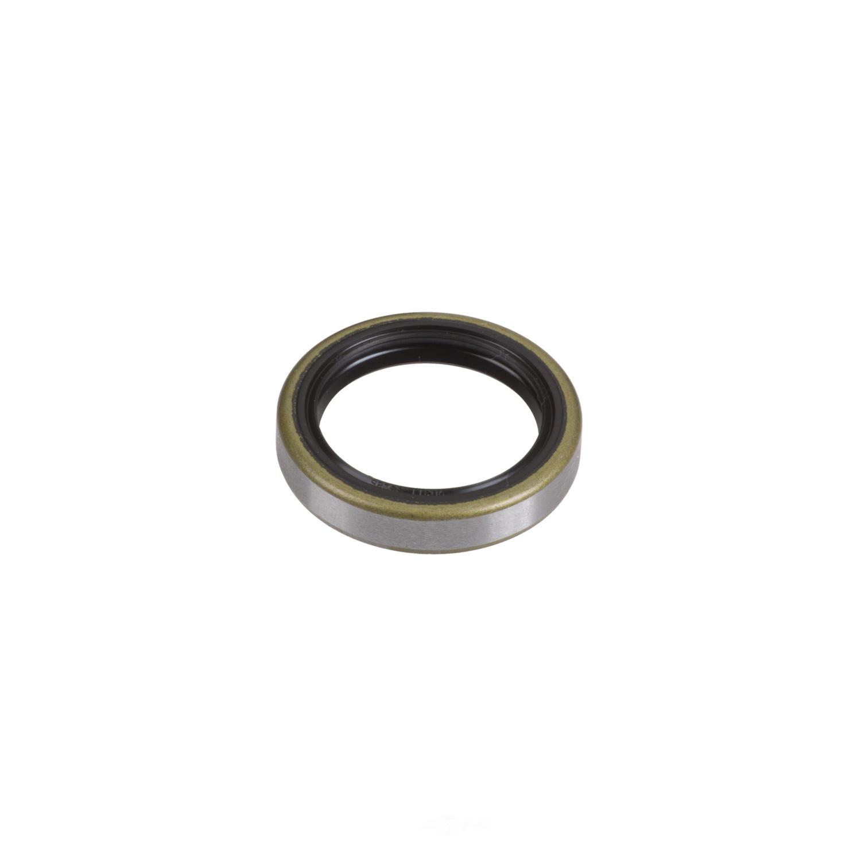 NATIONAL SEAL/BEARING - Axle Shaft Seal - BCA 710070