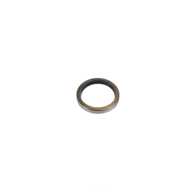 NATIONAL SEAL/BEARING - Auto Trans Input Shaft Seal - BCA 710361
