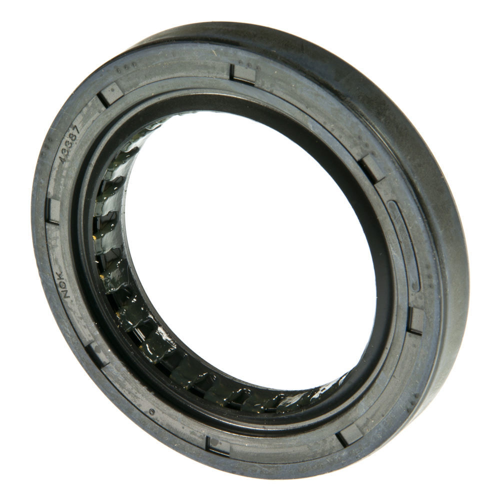 NATIONAL SEAL/BEARING - Transfer Case Output Shaft Seal (Front Outer) - BCA 710388