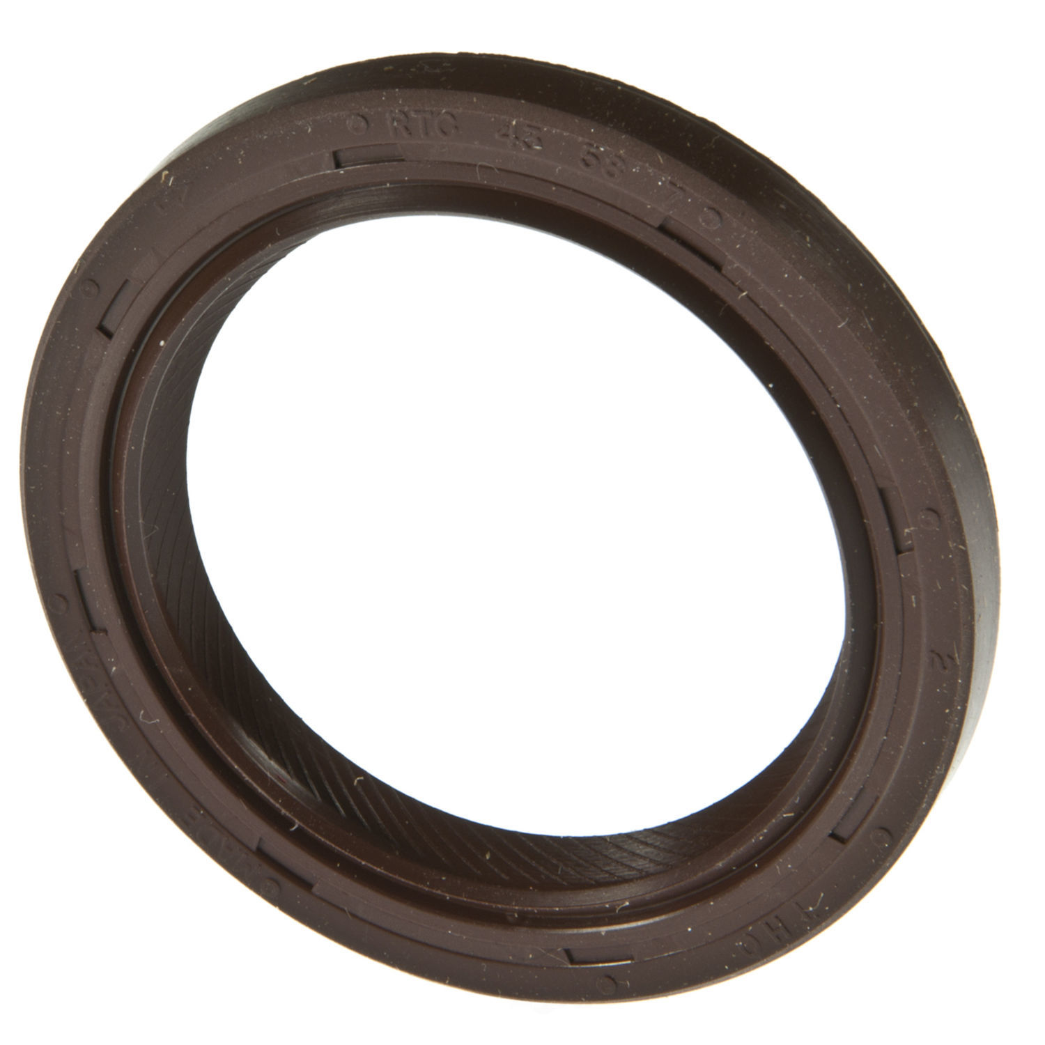 NATIONAL SEAL/BEARING - Auto Trans Oil Pump Seal (Front) - BCA 710608
