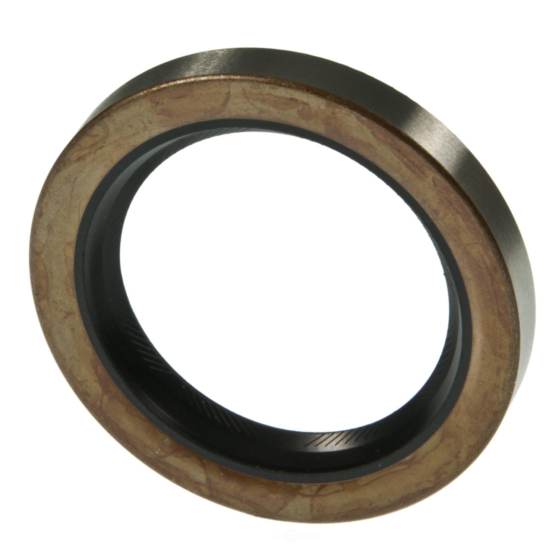 NATIONAL SEAL/BEARING - Wheel Seal (Rear Inner) - BCA 710649