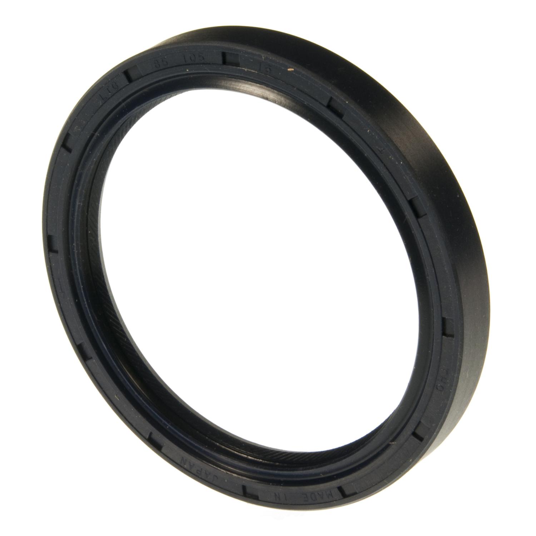 NATIONAL SEAL/BEARING - Engine Crankshaft Seal - BCA 716102