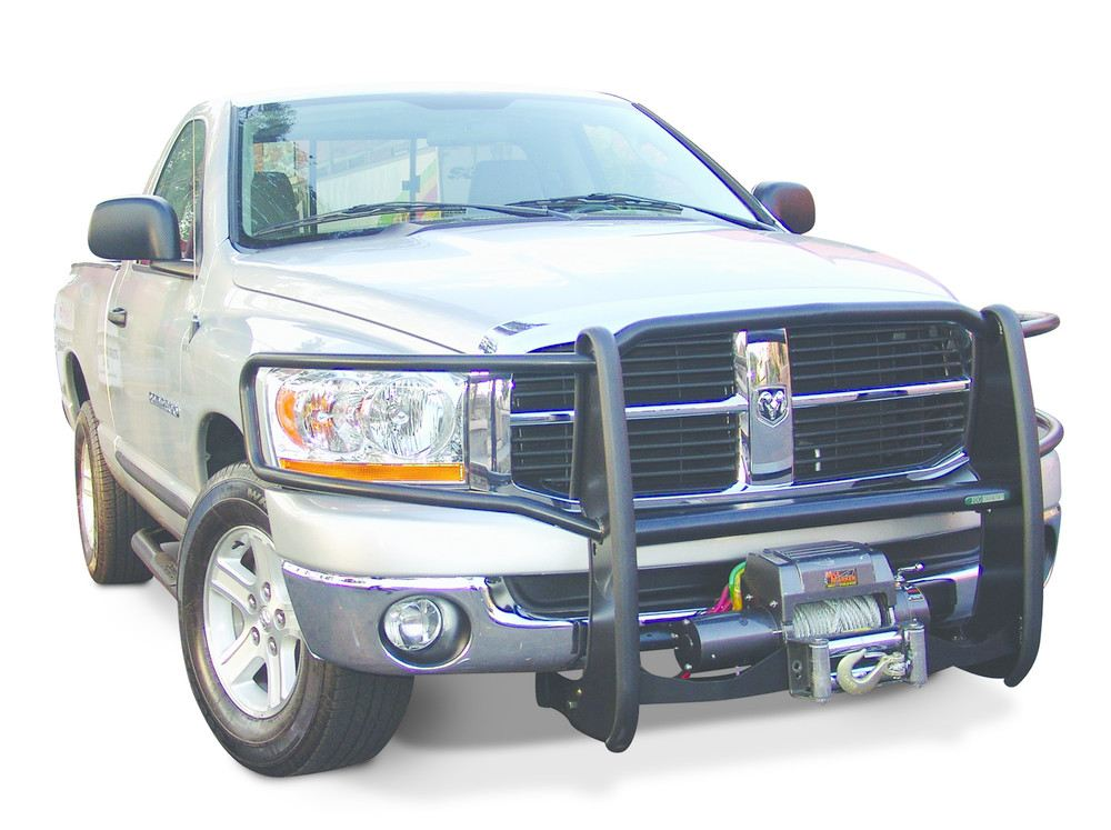 BIG COUNTRY TRUCK ACCESSORIES - Grille Guard - BCT 532231