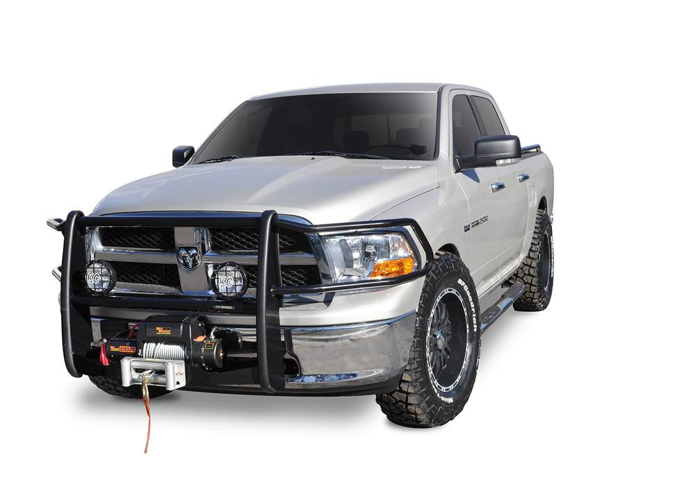 BIG COUNTRY TRUCK ACCESSORIES - Grille Guard - BCT 533241