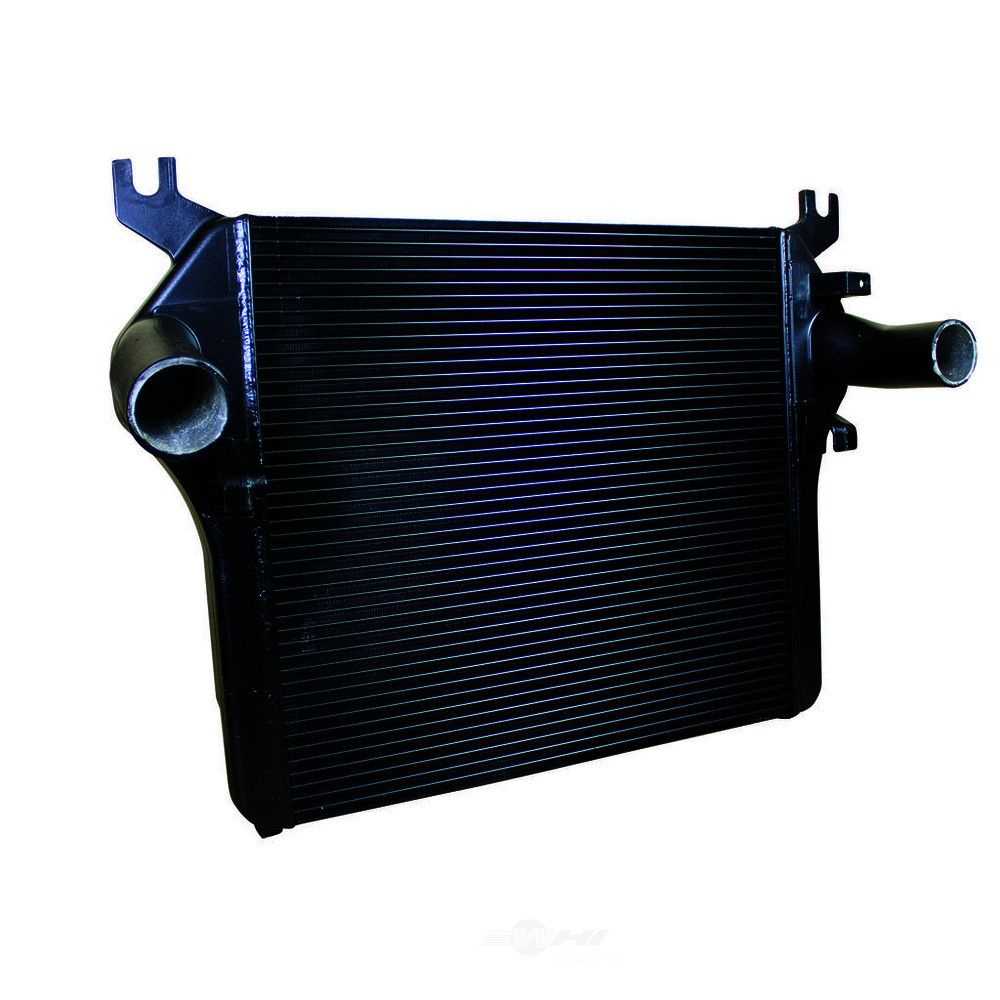 BD DIESEL - Xtruded Charge Air Cooler - BDD 1042530