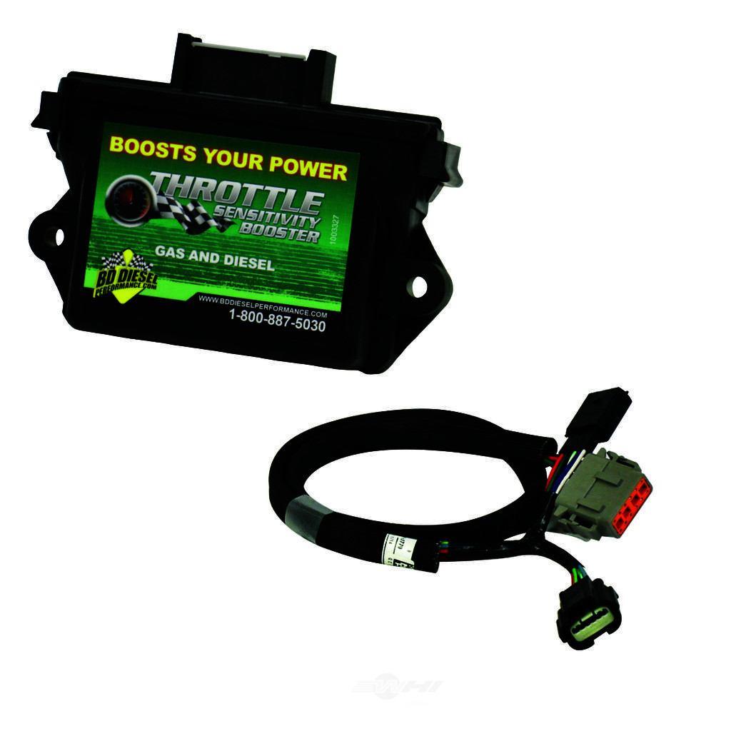 BD DIESEL - Throttle Sensitivity Booster - BDD 1057732
