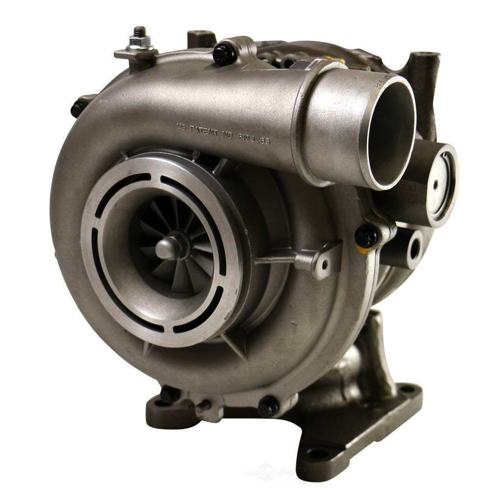 BD DIESEL - Exchange Turbocharger - BDD 785580-9004-B