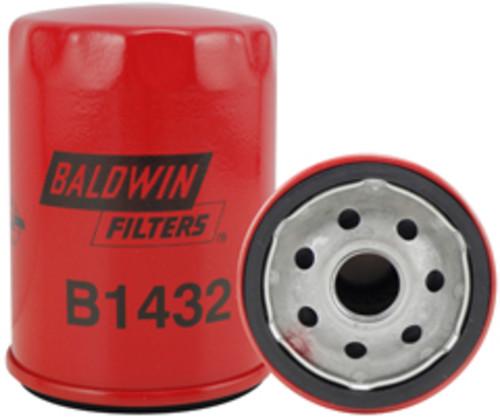 BALDWIN - Engine Oil Filter - BDW B1432
