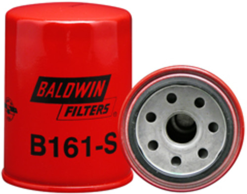 BALDWIN - Engine Oil Filter - BDW B161-S