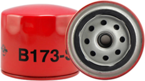 BALDWIN - Engine Oil Filter - BDW B173-S