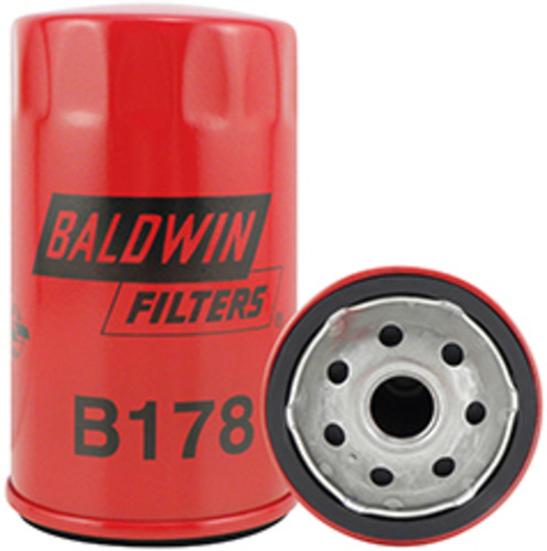 BALDWIN - Engine Oil Filter - BDW B178