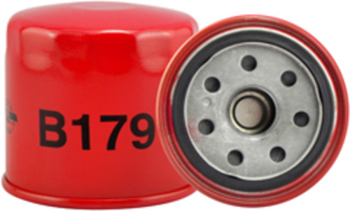 BALDWIN - Engine Oil Filter - BDW B179