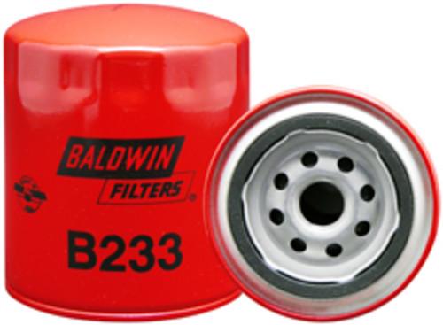 BALDWIN - Engine Oil Filter - BDW B233