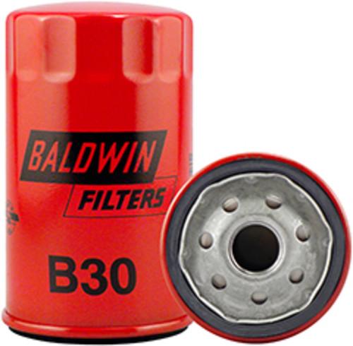 BALDWIN - Engine Oil Filter - BDW B30
