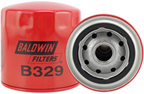 BALDWIN - Engine Oil Filter - BDW B329