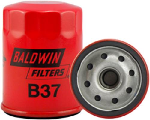BALDWIN - Engine Oil Filter - BDW B37