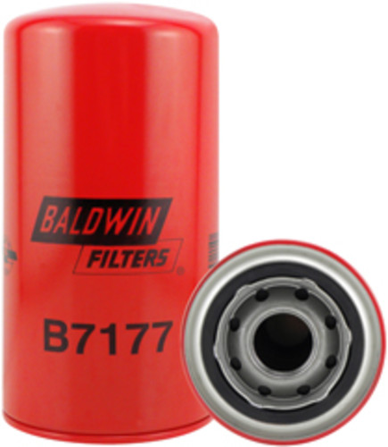 BALDWIN - Engine Oil Filter - BDW B7177