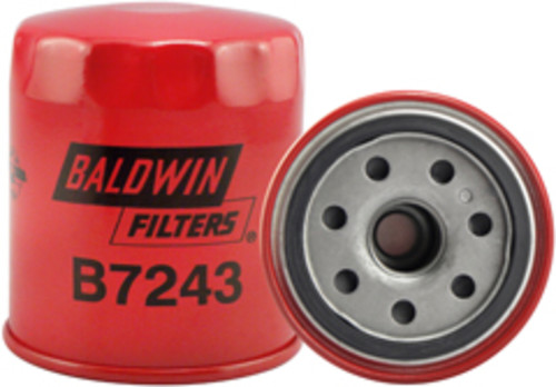 BALDWIN - Engine Oil Filter - BDW B7243