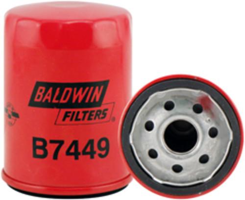 BALDWIN - Engine Oil Filter - BDW B7449