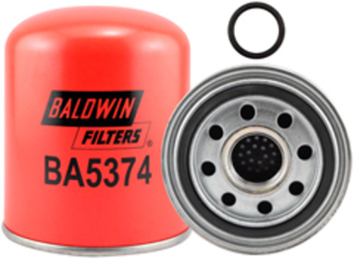BALDWIN - Air Brake Compressor Air Cleaner Filter - BDW BA5374