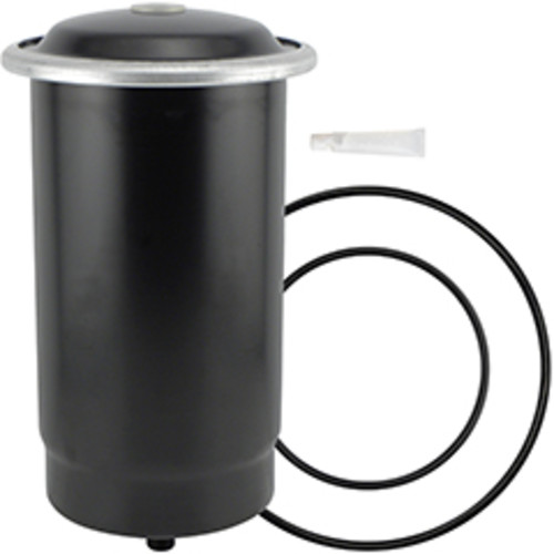BALDWIN - Air Brake Compressor Air Cleaner Filter - BDW BA5377