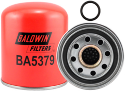BALDWIN - Air Brake Compressor Air Cleaner Filter - BDW BA5379