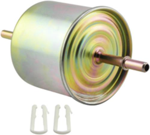 BALDWIN - Fuel Filter (In-Line) - BDW BF1166