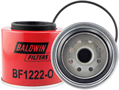 BALDWIN - Fuel Filter - BDW BF1222-O