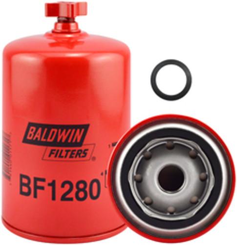 BALDWIN - Fuel Water Separator Filter - BDW BF1280
