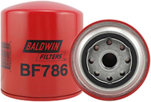 BALDWIN - Fuel Filter - BDW BF786