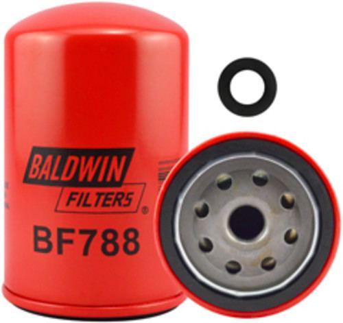 BALDWIN - Fuel Water Separator Filter - BDW BF788