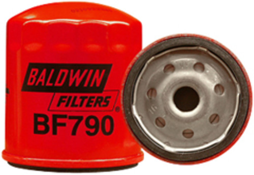BALDWIN - Fuel Filter - BDW BF790