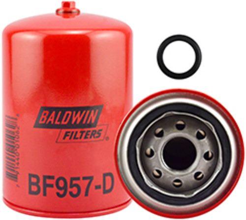 BALDWIN - Fuel Water Separator Filter - BDW BF957-D
