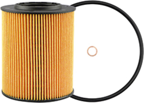 BALDWIN - Engine Oil Filter - BDW P7138