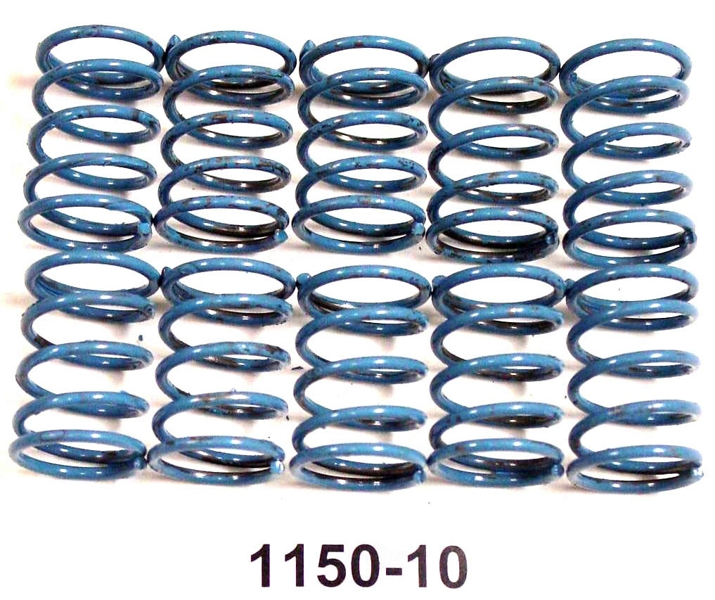 BETTER BRAKE PARTS - Drum Brake Hold Down Spring - BEB 1150